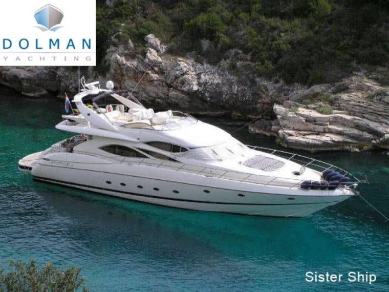 Sunseeker Sunseeker 84 Manhattan