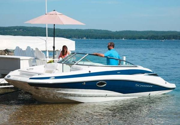 Crownline Eclipse E2 Manufacturer Provided Image