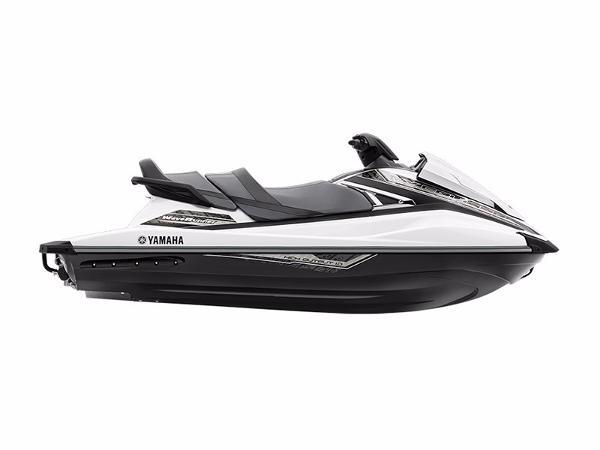 Yamaha Boats VX® Cruiser