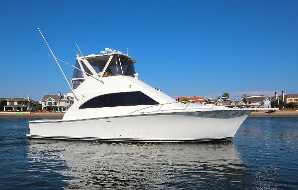 Ocean Yachts 40 Super Sport Ocean 40