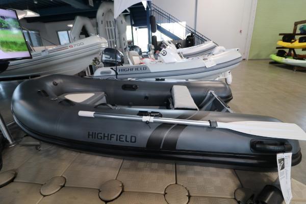 Highfield Classic 290