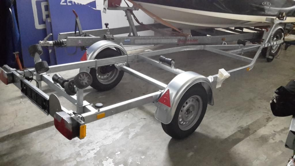 Harbeck 750 M Compact