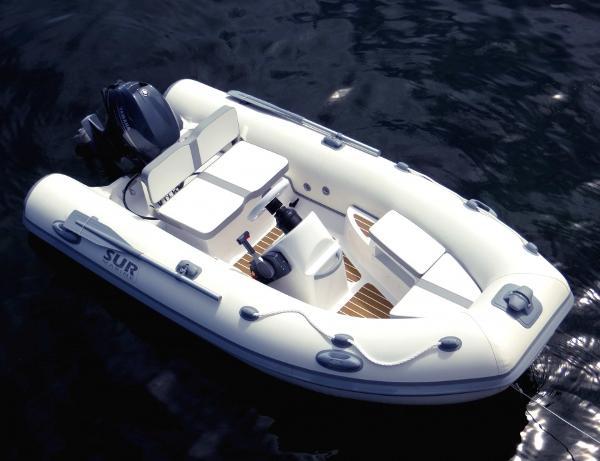 SUR Marine ST 330 Classic