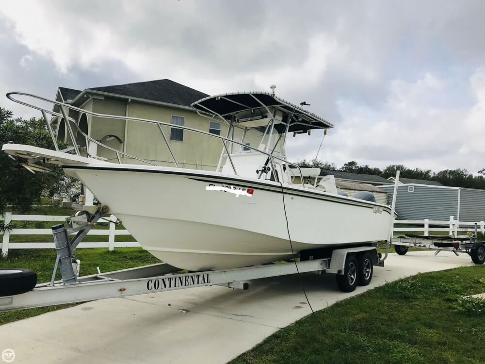 Edgewater 247CC 2000 Edgewater 24 for sale in Kissimmee, FL