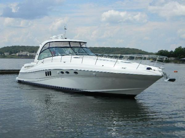 Sea Ray 52 Sundancer