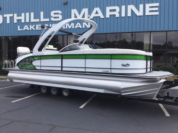 Manitou | New and Used Boats for Sale