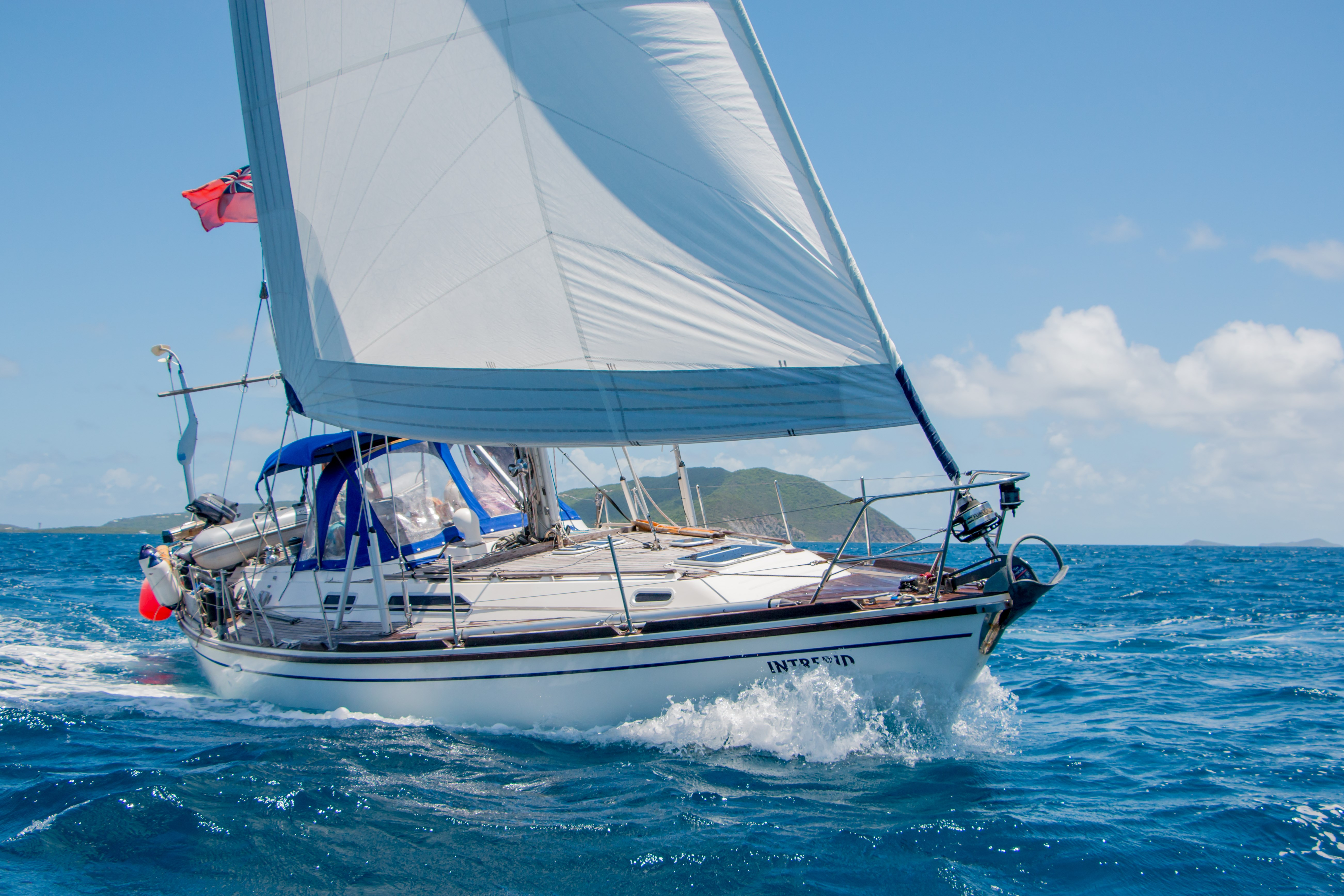 Westerly Oceanlord Westerly OCEANLORD 41