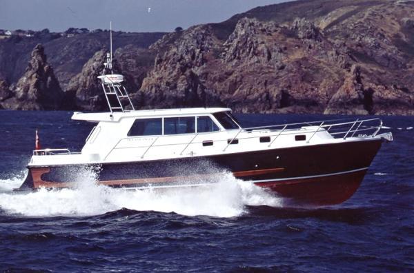 Aquastar Oceanranger 38 Aquastar Oceanranger 38