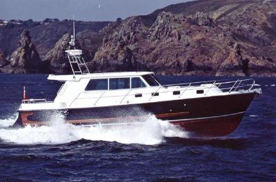 Aquastar Ocean Ranger 38 Aquastar Ocean Ranger 38