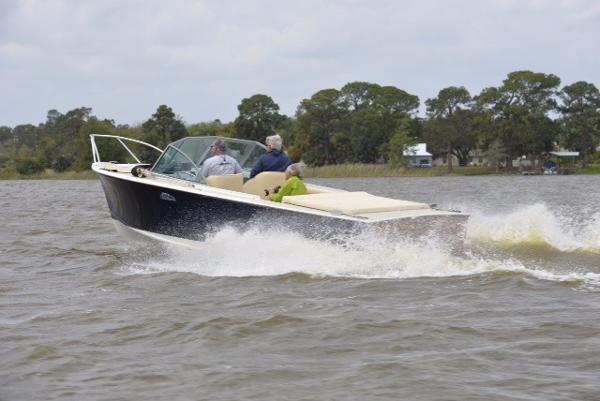 Prowler 23