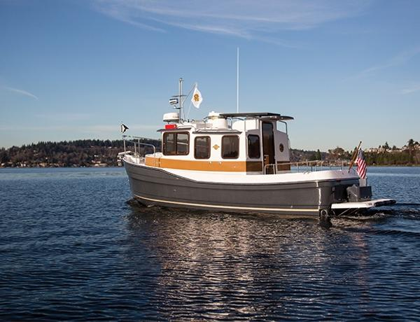 Ranger Tugs R-25SC Manufacturer Provided Image