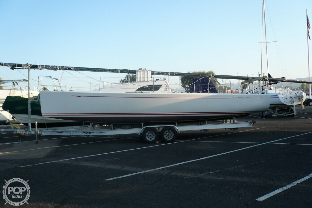 Flying Tiger FT 10M 2007 Flying Tiger FT 10M for sale in Richmond, CA