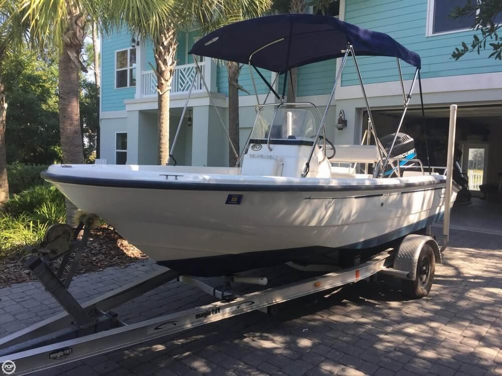 Boston Whaler 160 Dauntless 2004 Boston Whaler 160 Dauntless for sale in Ponte Vedra Beach, FL