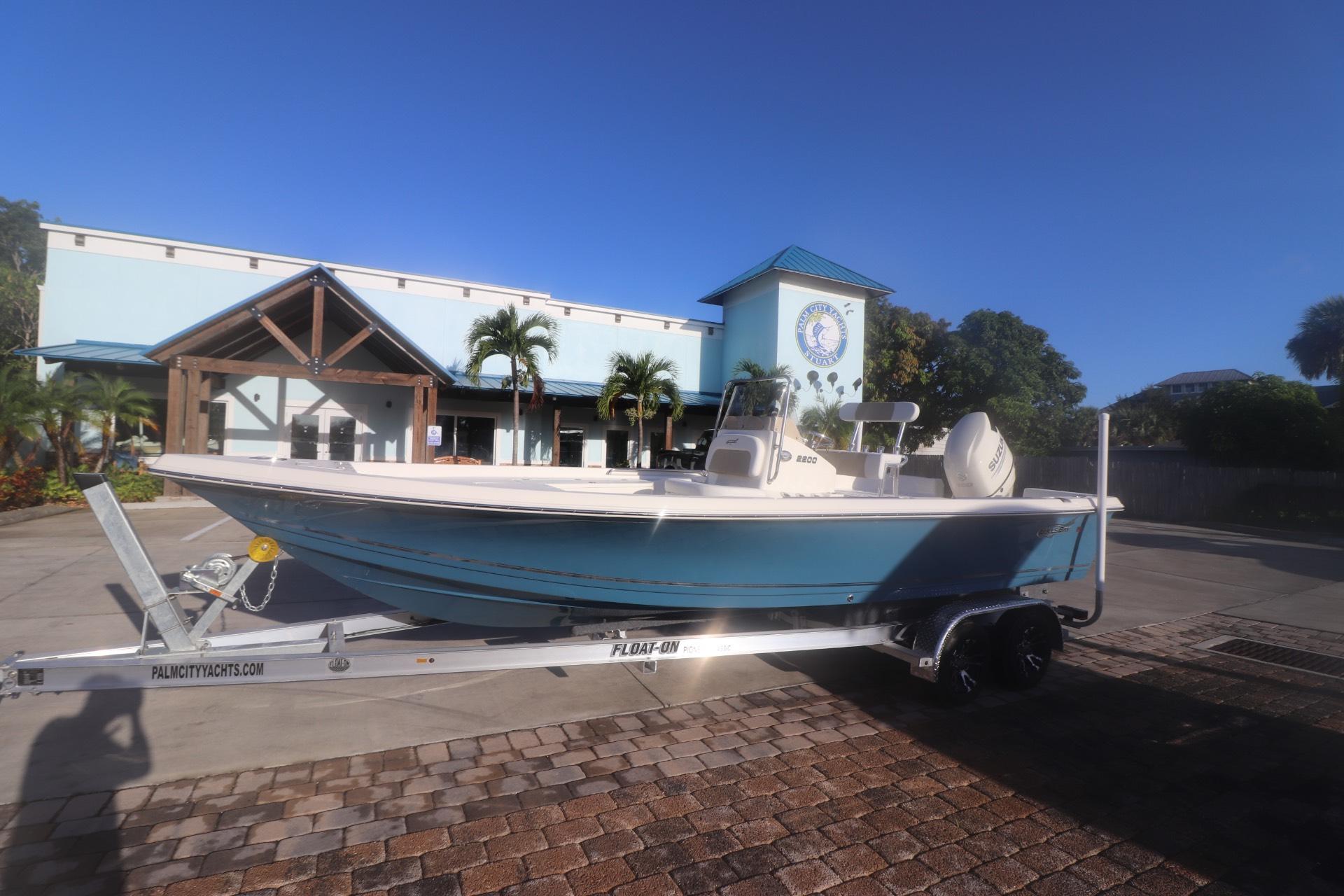 Bulls Bay 2200