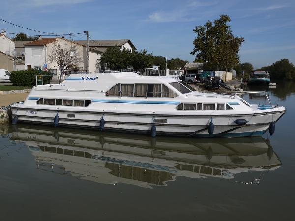 Le Boat Nautilia