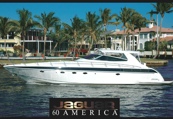 Euromarine Jaguar 60 America Photo 1