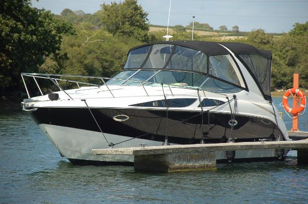 Bayliner 315 Sports Cruiser Bayliner 315 Sports Cruiser