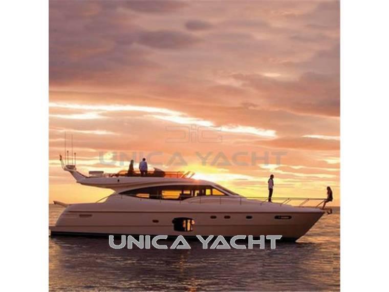 Ferretti Yachts Ferretti 592 fly