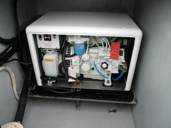 6KW Northern Lights Generator