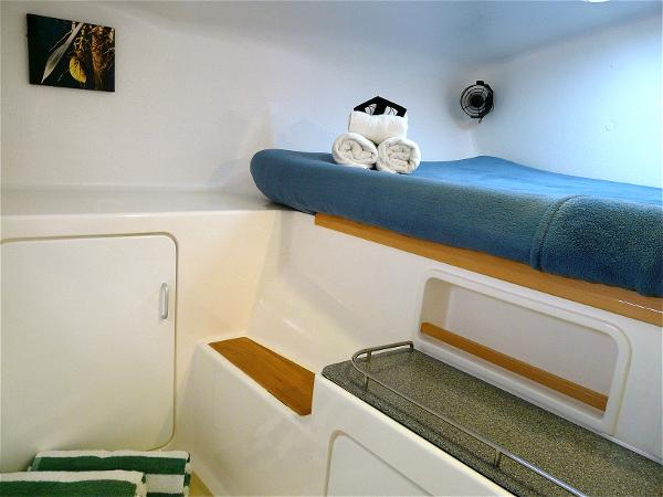 Port Forward Stateroom
