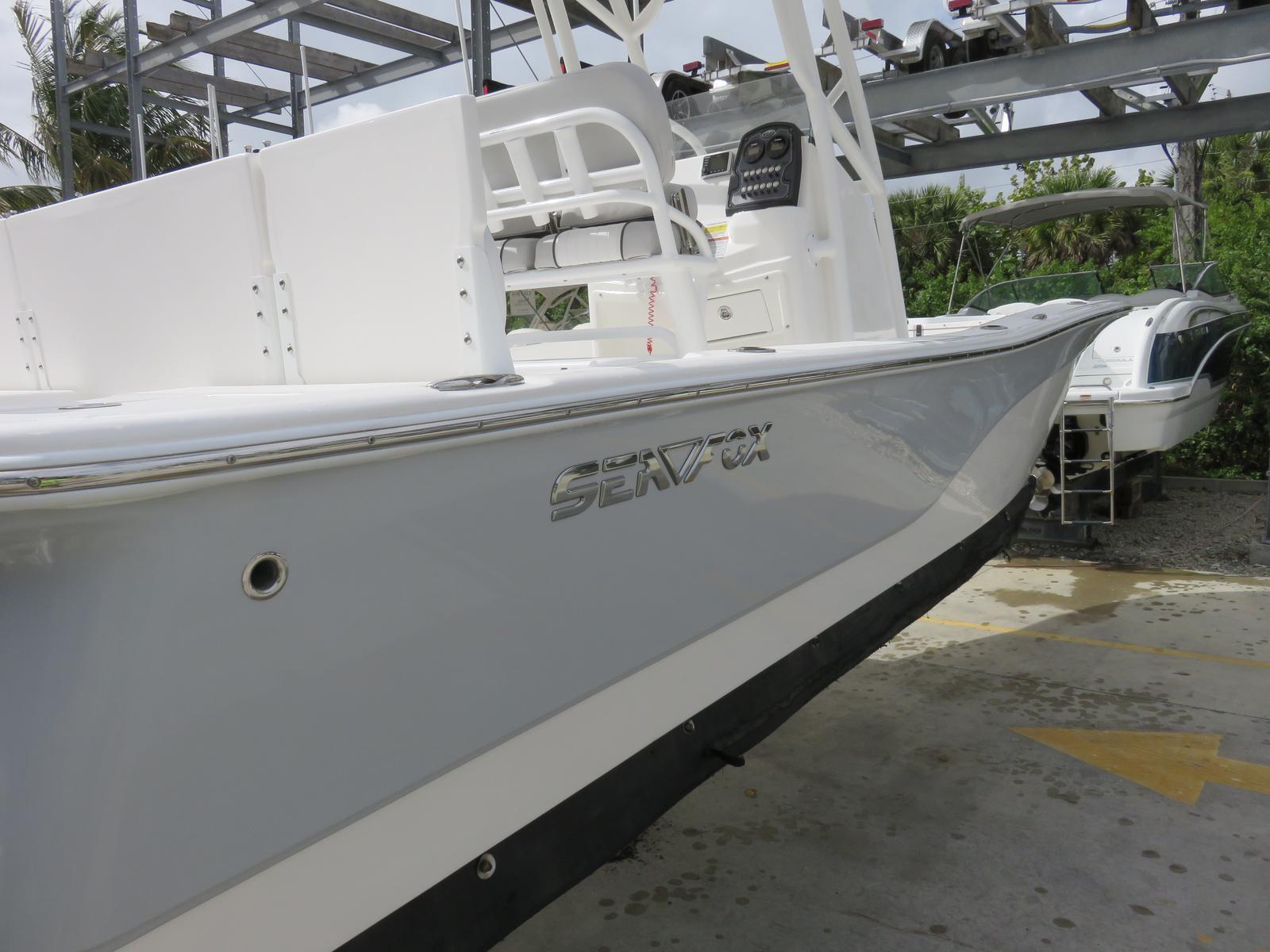 Sea Fox 240 Viper