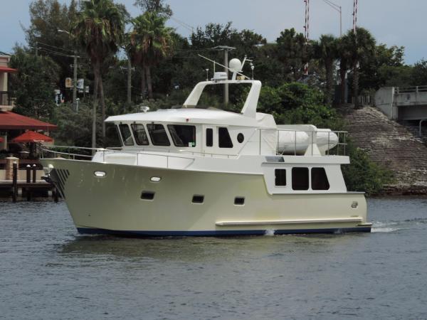 Northwest 45 Trawler