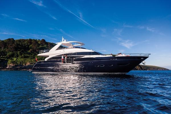 Princess 88 Motor Yacht Princess 88 Motor Yacht For Sale