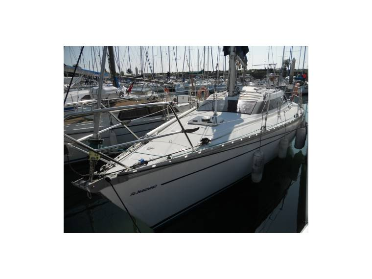 Jeanneau JEANNEAU SUN DREAM 28 DL SV44252