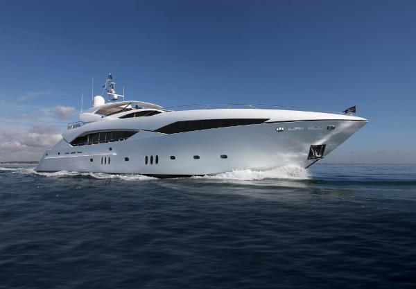 Sunseeker 130 Sport Yacht Sunseeker 130 Sport Yacht