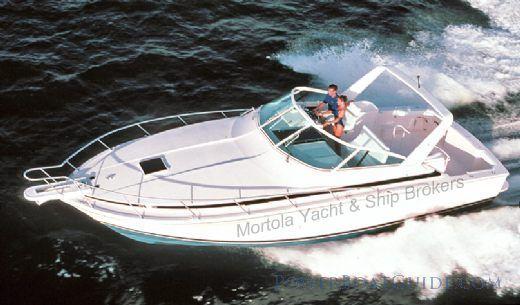 Bertram Yacht Usa 36 MOPPIE Photo 1