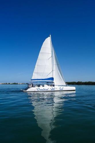 Fountaine Pajot Taiti Day Charter 80