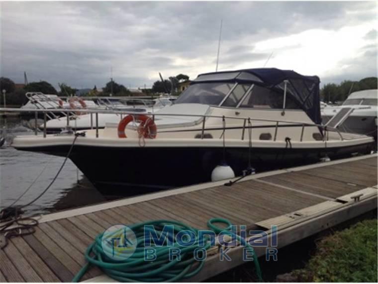 Cayman Yachts CAYMAN YACHT 30 WA