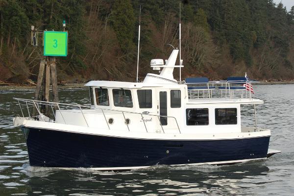 American Tug 362