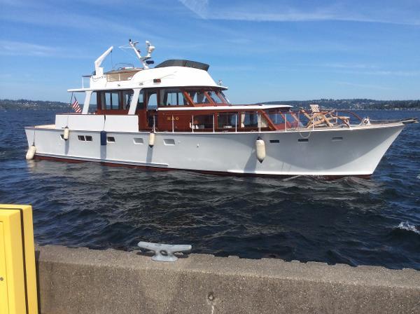 Monk/Osborne 62 Motoryacht Profile