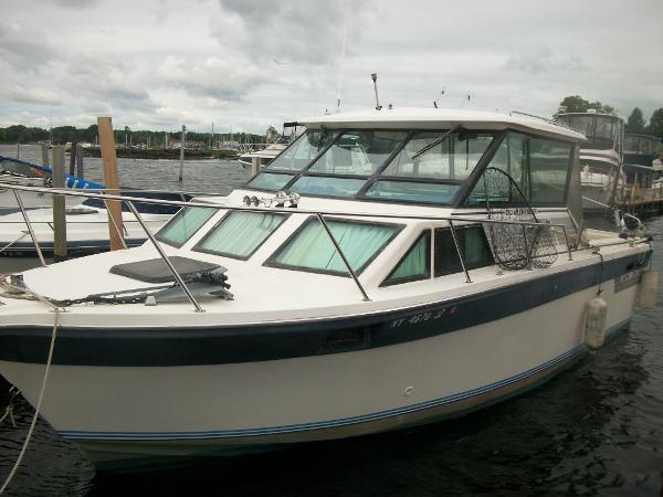 Baha Cruisers 280 Weekender