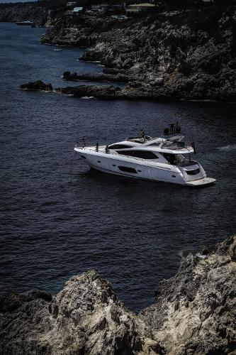 Sunseeker Manhattan 73