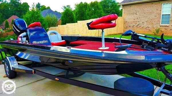 Champion 184 Elite 1991 Champion 184 Elite for sale in Monroe, NC