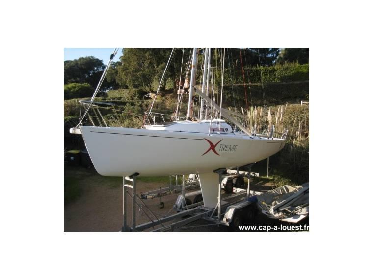 J Boats J BOATS J 80 / J80 EC43102