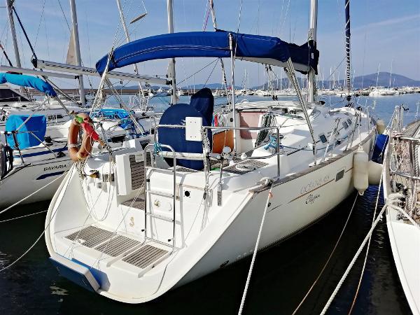 Beneteau Oceanis Clipper 423 Oceanis 423