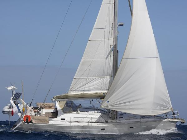 Alliage 45 Alliage 45 - AYC International Yachtbrokers