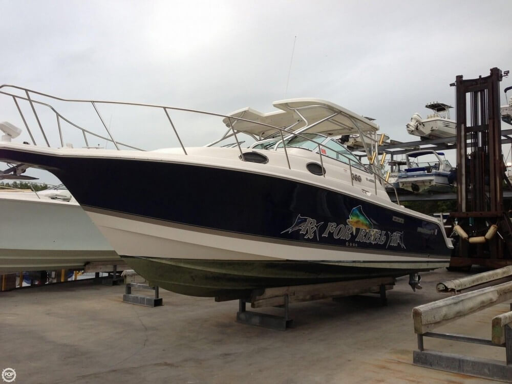 Wellcraft 290 Coastal 2006 Wellcraft 290 Coastal for sale in Key Largo, FL