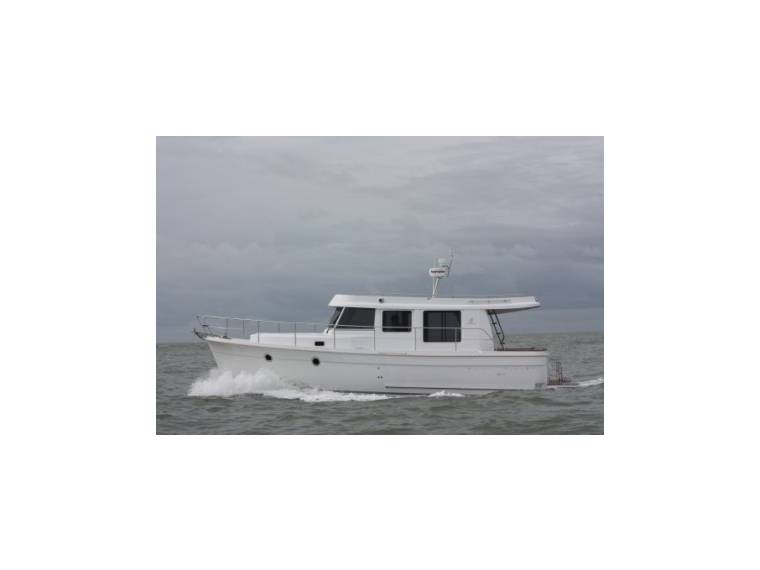 Beneteau Beneteau Swift Trawler 34 S Demo