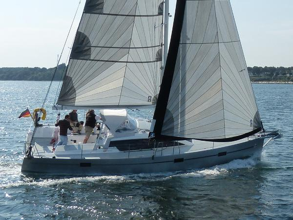 RM Yachts 1060  Fora Marine RM1060