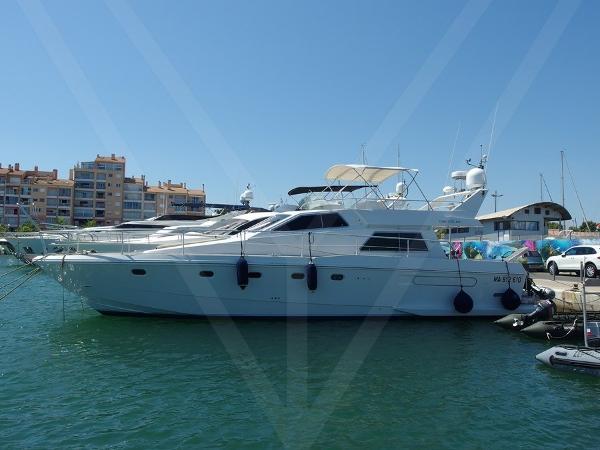 Ferretti Yachts ALTURA 52 S Image #1