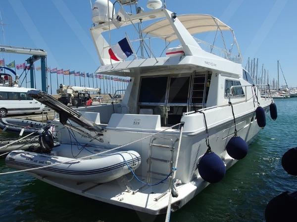Ferretti Yachts ALTURA 52 S Image #16