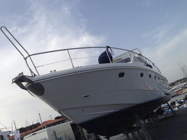 Ferretti Yachts ALTURA 52 S Ferretti Altura 52 (4)