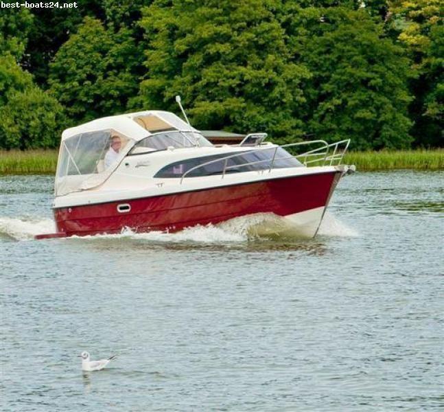 Aqua Royal CLASSIC 780  E