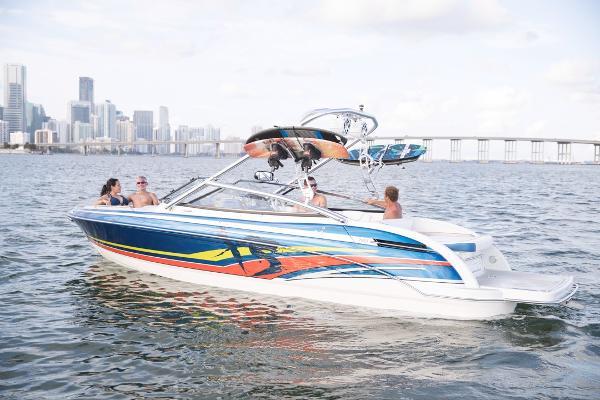 Formula 240 Bowrider XS