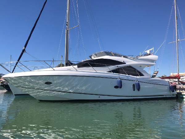 Sunseeker Manhattan 50 Sunseeker Manhattan 56 - Portugal