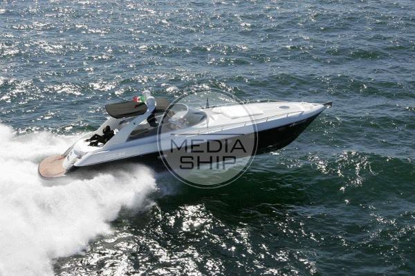 Marine Yachting MIG 50 MARINE YACHTING - MIG 50 - exteriors